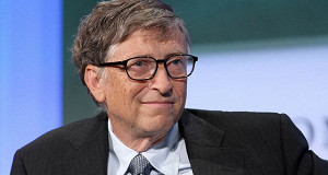Билл Гейтс одобрил взлом iPhone