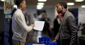 Безработица в США снизилась до 5,4%