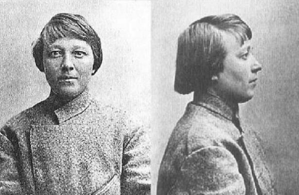 Маруся Климова: какой вжизни была героиня знаменитой песни «Мурка»
