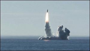 ВЯпонии анонсировали создание ракеты дляудара поРоссии
