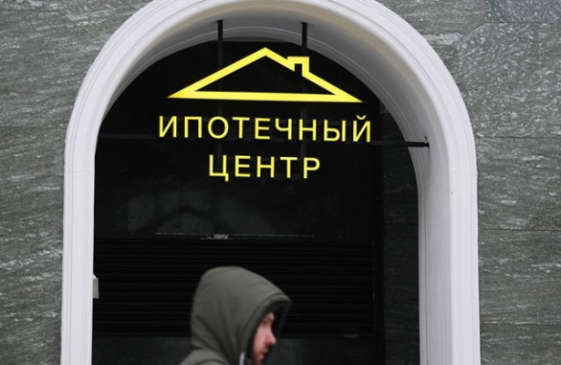 Путин предложил снизить ставки поипотеке длясемей сдетьми