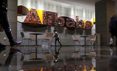 Alibaba меняет руководство и наращивает прибыль