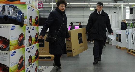 Продавцы скидываются на покупателей