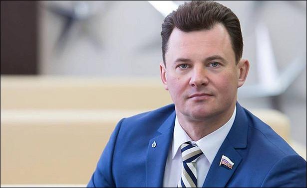 Космонавт Романенко возглавил «Юнармию»