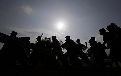 Демография инеравенство. ВЮжной Корее задумались надвоенным призывом дляженщин