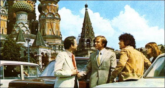 Москва не резиновая