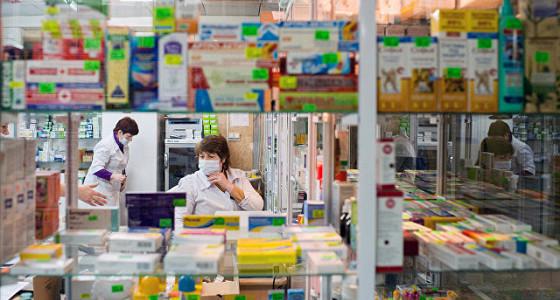 В силу вступили новые правила продажи лекарств