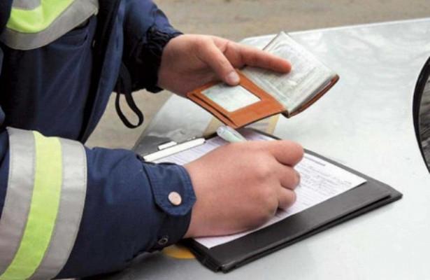 Данные водителей станут доступны частным компаниям