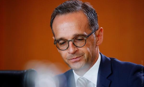 Германия заявила онеобходимости диалога сРоссией