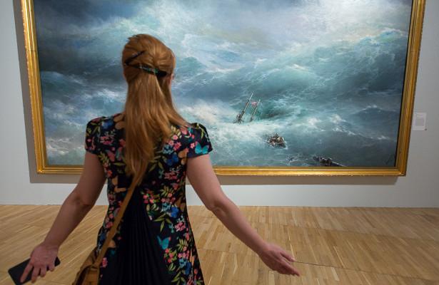 Страшно красиво: почему художников привлекают эпидемии