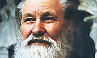 Умер народный художник России Владимир Мокроусов
