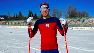 Норвежский лыжник признался всговоре против россиянина
