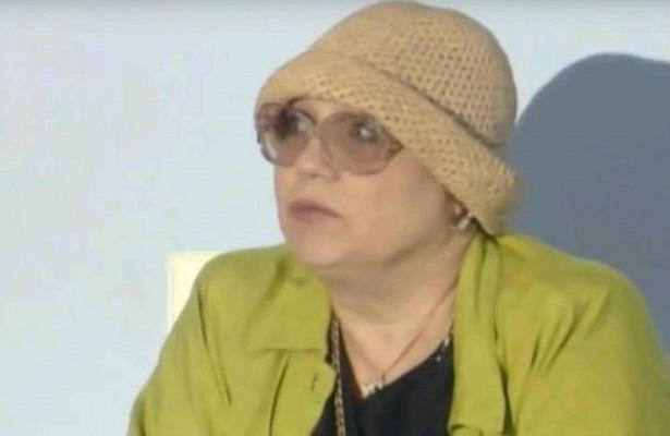 Дочь Руслановой опровергла информацию обухудшении состояния актрисы