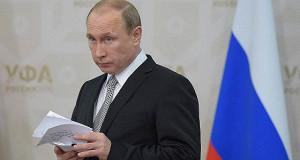 Не платить зарплату — это не дело — Путин