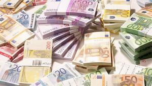 Официальный курс евро снизился