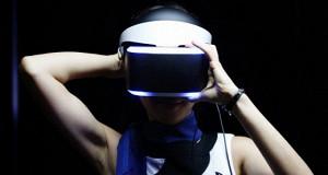 Sony инвестирует в виртуальную реальность