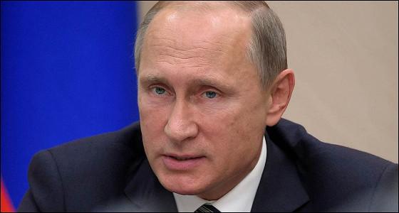 Никаких катастроф не происходит — Путин