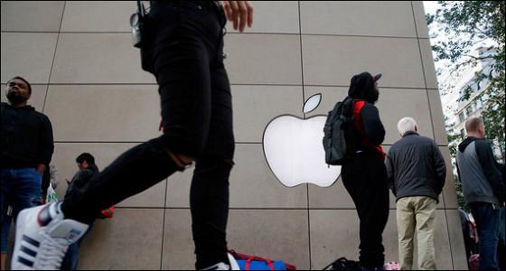Китай помог Apple вырасти