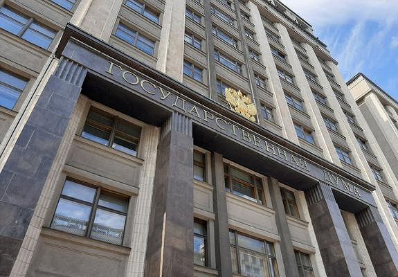 Госдума планирует рассмотреть законопроект оналоговом вычете нафитнес