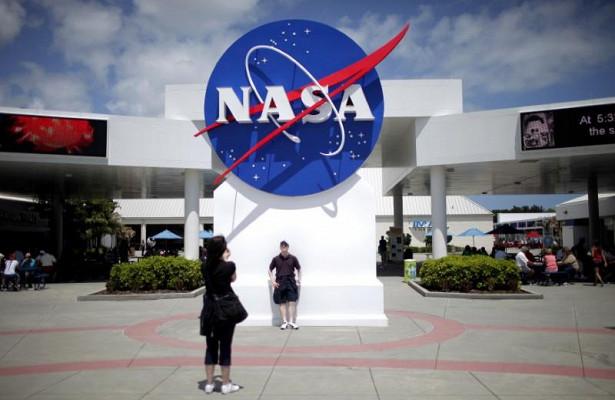 Украина вступила влунную программу NASA