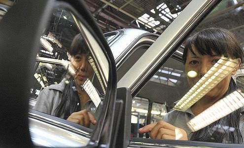 АвтоВАЗ приостановил выпуск автомобилей LADA Priora
