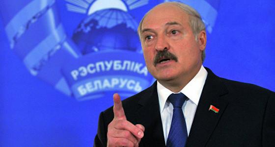 Лукашенко предложил Татарстану расширить кооперацию в нефтегазовой сфере