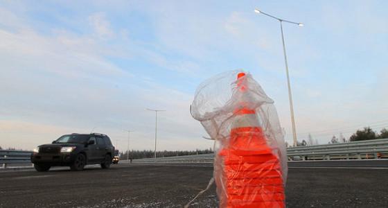 Трассу Москва – Санкт-Петербург некому достраивать