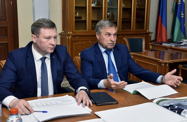«Новапорт» планирует построить новый терминал втюменском аэропорту