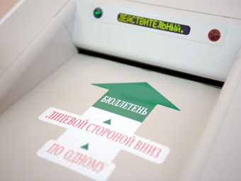 Группе журналистов удалось сломать «карусель» на выборах