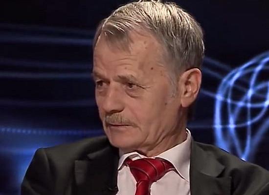 Мустафа Джемилев номинирован Европарламентом напремию Сахарова