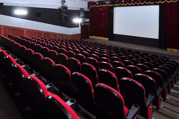 Мероприятия для13московских кинотеатров выбрали активные граждане