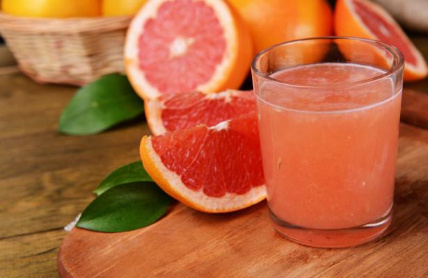 Почему нельзя есть грейпфрут приприеме лекарств