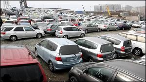 ВРоссии подержанные машины подорожали больше новых