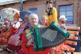 ВСаратовской области за6летнакультуру потратят 3,5миллиарда рублей