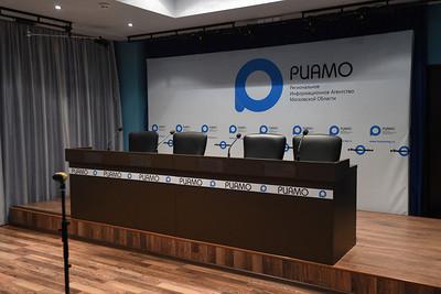 Пресс‑конференция пообразовательному проекту «Вектор развития» пройдет вРИАМО 9октября