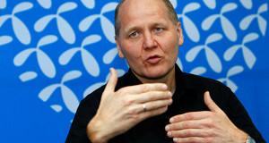 LetterOne не продает свои акции Vimpelcom — гендиректор Telenor