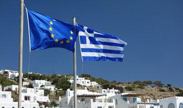 Риски выхода Греции из еврозоны растут