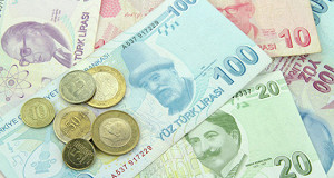 Курс турецкой лиры к доллару обновил исторический минимум