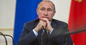 Путин утвердил план противодействия коррупции на два года
