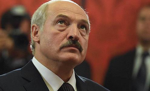 Лукашенко обвинил Кремль вдавлении наБеларусь
