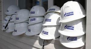«Газпром» и Shell обсуждают совместное освоение шельфа Сахалина