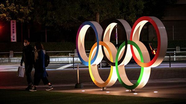 80% японцев выступают против проведения Олимпиады вТокио
