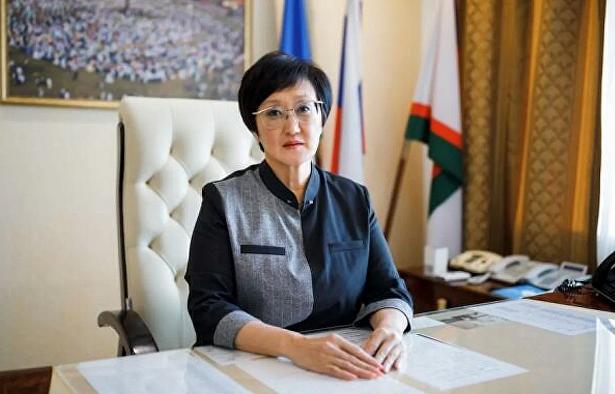 Якутская городская дума приняла отставку мэра