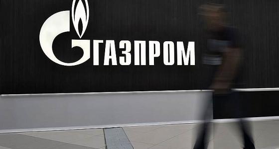 «Газпром» обновил рекорд по поставкам в Европу