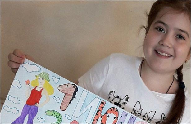 Девочку-инвалида изКазахстана может спасти российский паспорт
