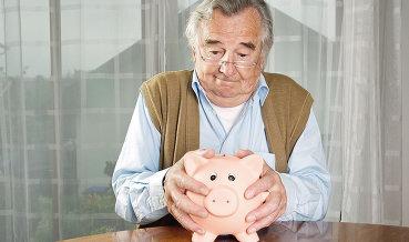 Доходность инвестирования ВЭБом пенсионных накоплений в 2015 г может достичь 12%