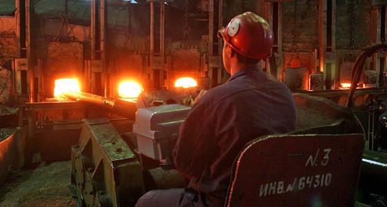 Трубная металлургическая компания получила квартальный убыток