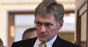 В Кремле назвали чрезмерной и безосновательной реакцию на «закон Яровой»