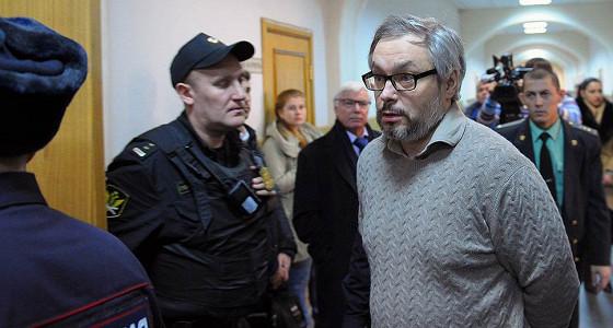 Глебу Фетисову учтут расплату в приговоре