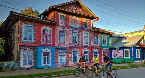В России начнут строить дома по опыту скандинавских стран